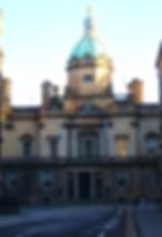 bank of Scotland Museum Bank Street Edinburgh