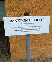 Bankton House Doocot Prestonpans East Lothian