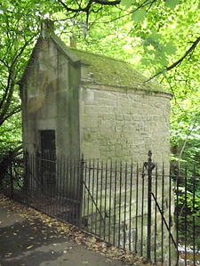 St George's Mineral Well