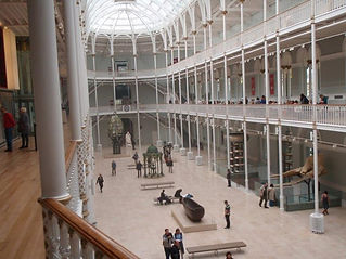 Nation Museum of Scotland Chamber Street