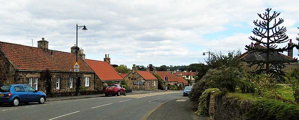 Longniddry Village East Lothian