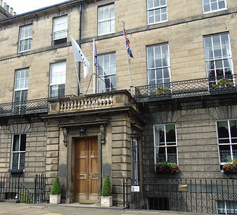 Royal Scots War Memorial Club.JPG