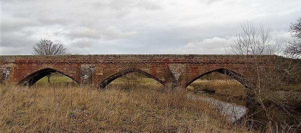 Abbey Bridge Haddington East Lothian