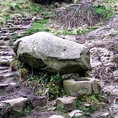 arthur seat edinburgh st anthony's well
