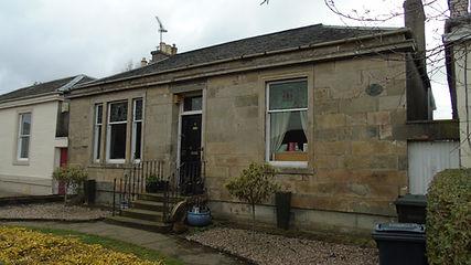 William Russel Flint House. Portobello E