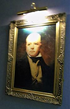 Sir Walter Scott Braid Hills Hotel