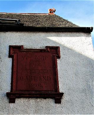 Ye Olde Inn 1904 Corstorphine