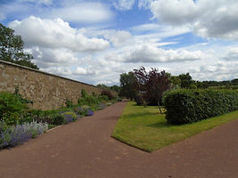 Amisfield Walled Garden Haddington East Lothian