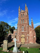 Whittingehame Church East Lothian
