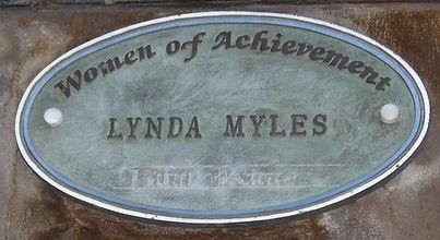 lynda myles film house lothian road edinburgh