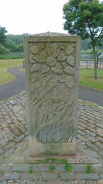 Thortree Memorial Stone Prestonpans East