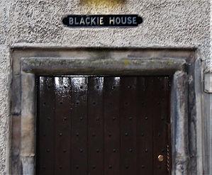 Wardrop Court Blackie House Lawnmarket R
