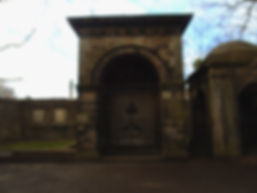 William Adam Mausoleum Greyfriars Edinburgh