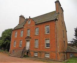 Bankton House Prestonpans East Lothian