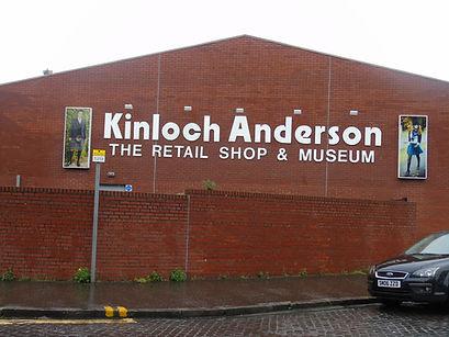 Kinloch Anderson Heritage Museum