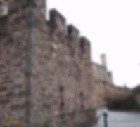 Flodden Wall Lookout Tower