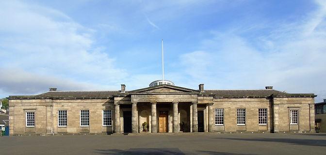 The Edinburgh Academy Edinburgh
