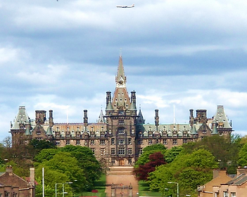 Fettes College Edinburgh