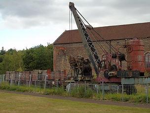 Prestoungrange Mining Museum East Lothia