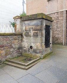 Canongate Waterhead Canongate Edinburgh