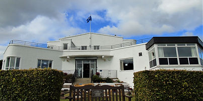 The Musselburgh Golf Club House Musselbu