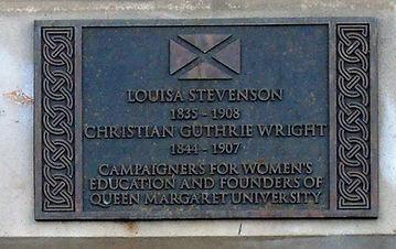 Louisa Stevenson 5 Atholl Crescent (2).J