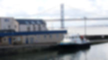 Boat Trips Hawes Peir Queensferry cruise ships and tours