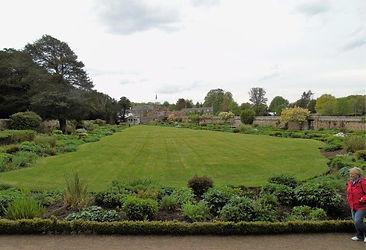 Dirleton Castle Garden Dirleton East Lot
