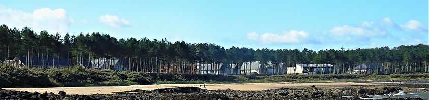 Archerfield Beach East Lothian