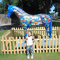 NIPPER Musselburgh Riding the Marches Ea