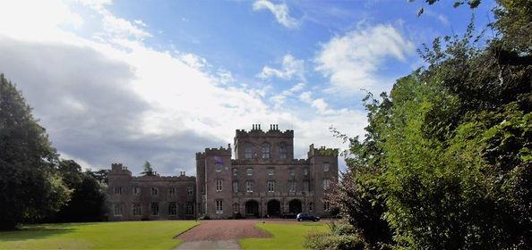 Saltoun Castle Pencaitland East Lothian