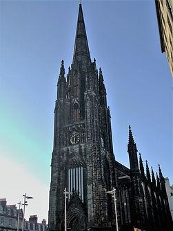 The International Festival Hub Castlehill Edinburgh