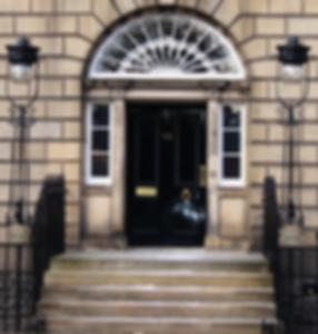 Bute House Charlotte Square Edinburgh
