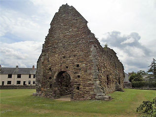 St Martin's Kirk Haddington East Lothian