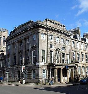 Old Leith Town Hall Leith Edinburgh