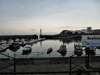 Newhaven Harbour Newhaven Edinburgh