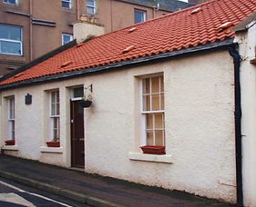 Harry Lauder's place of Birth Portobello Edinburgh