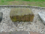 East Ayrshire Stone