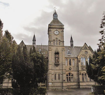 John Knox Institute Haddington East Lothian