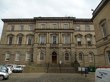 New Register House West Register Street Edinburgh