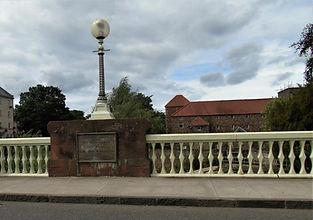 Victoria Bridge Haddington East Lothian