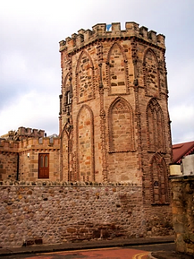 The Tower Portobello Edinburgh