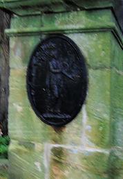 Pencaet Castle Gate Post East Lothian