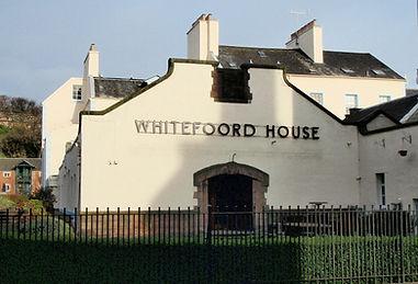 Whitefoord House Canongate Edinburgh
