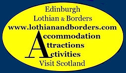 Lothian and  Borders Attractions Scotlan