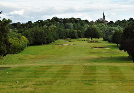 The Musselburgh Golf Course First Hole M