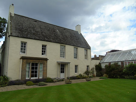 Inveresk Lodge Inveresk East Lothian