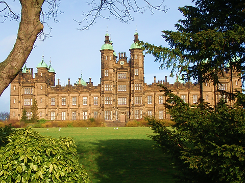 Donaldson's School Edinburgh
