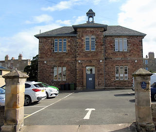 Coastal Communities Museum North Berwick East Lothian