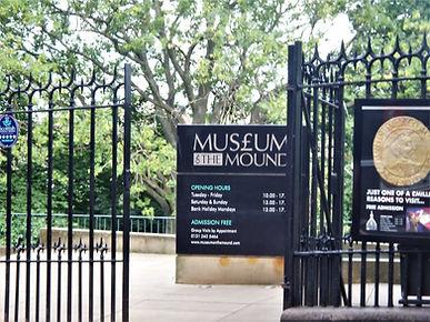 Museum on the Mound Edinburgh Scottish Bank Museum